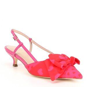 3adce7a9d Women Kate Spade Kitten Heels on Poshmark